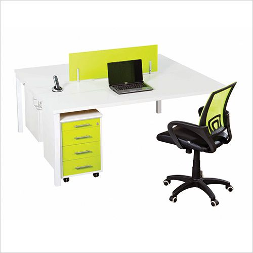 Desk Systems